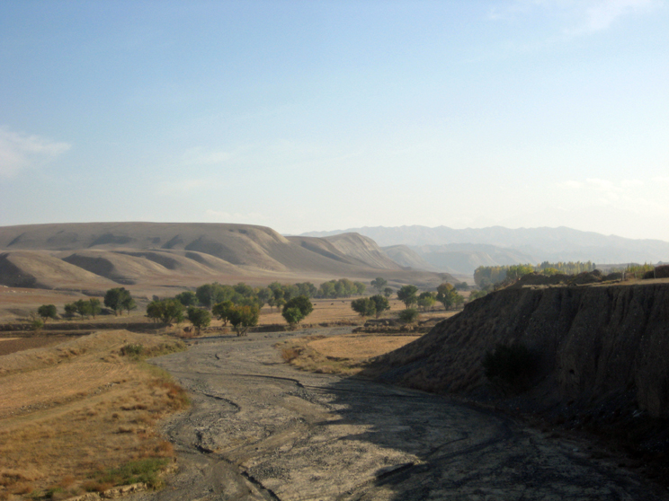 新疆塔城-裕民-额敏-沙湾 一路走过