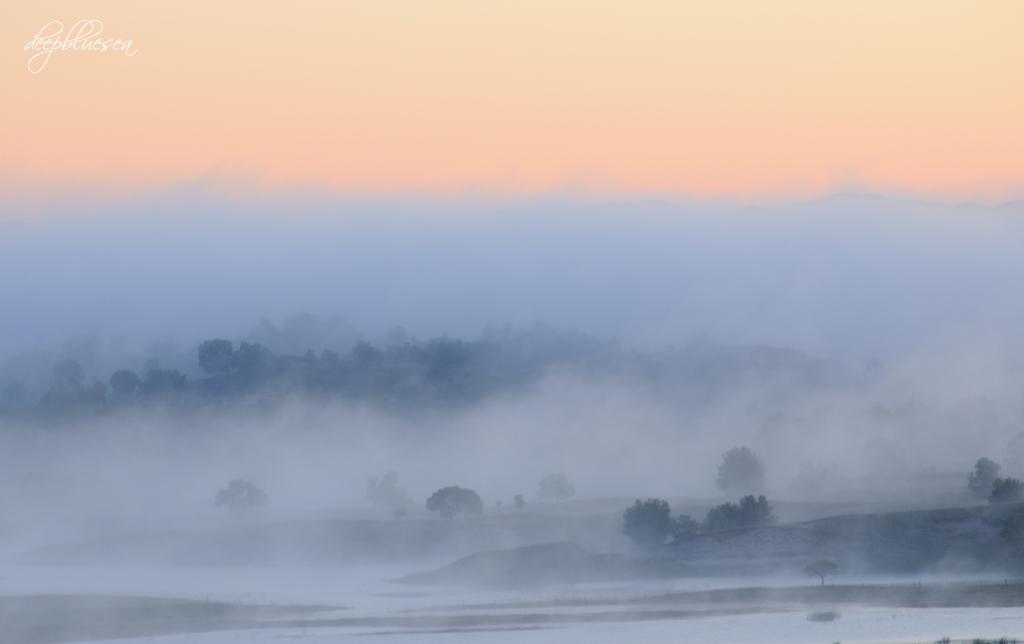 水墨之 迷雾-深蓝色的海-搜狐博客