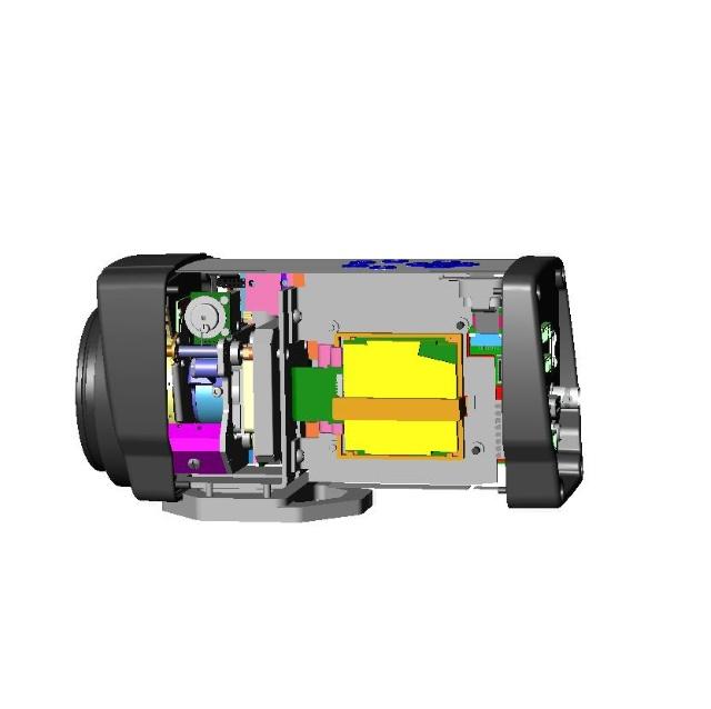 如1号炉甲排电机接线盒外电缆温度达到130℃以上