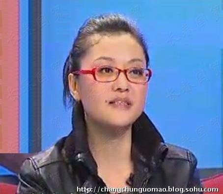 王刚女儿王婷婷生活照曝光-长春国贸的博客-搜狐博客