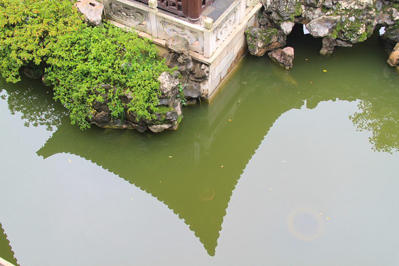 扬州山上风景图片