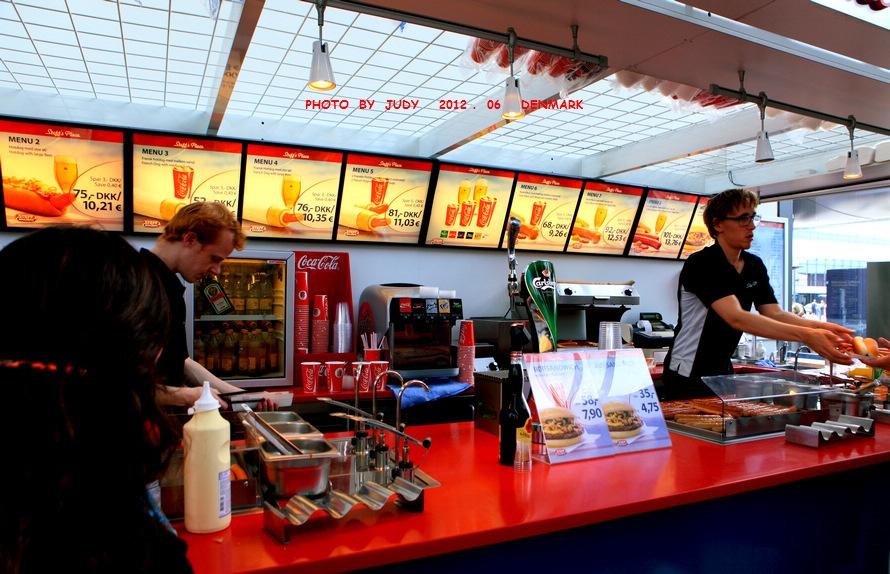 【丹麦】舌尖上的丹麦:富有想象力的对外对外开放式三明治