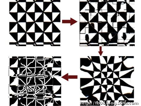 构成 点线面图点线面构成作业图片点线面构成作