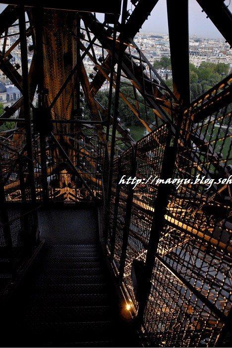 西游记】之独步巴黎埃菲尔铁塔