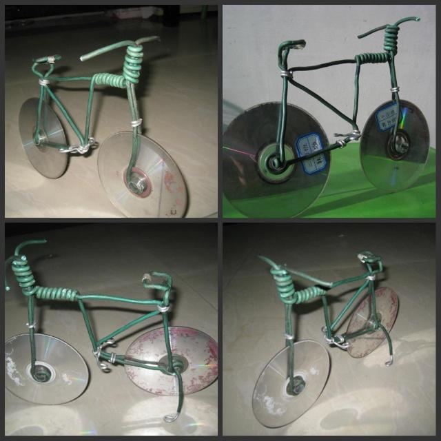 自行车 640_640