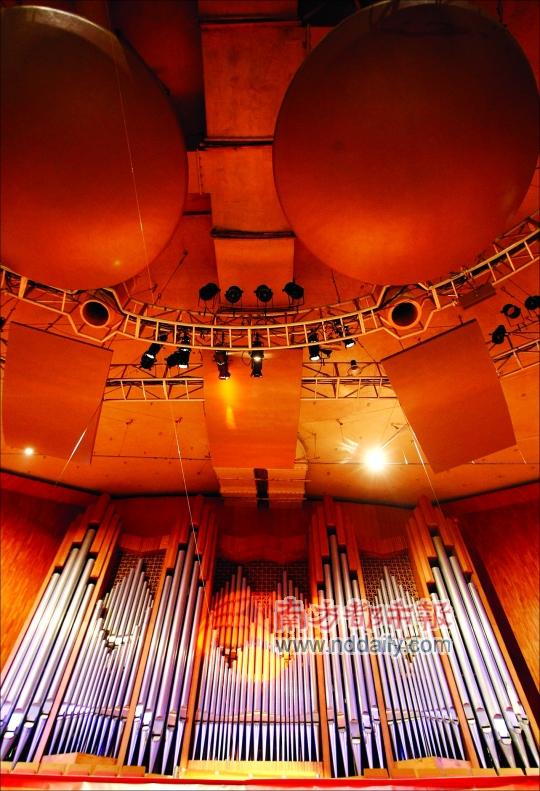 广州名片(10)·星海音乐厅