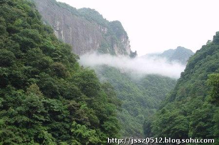 张家港凤凰山风景区