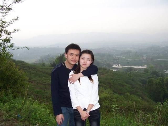 涂磊老婆_涂磊老婆熊丹照片