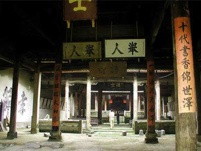 江西人文景观_江西师范大学摄影图__人文景观_旅游摄影_摄