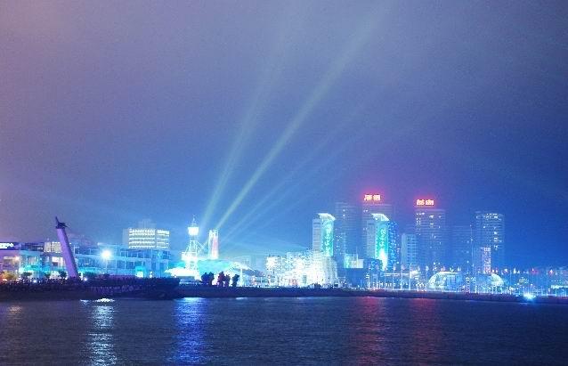 十梅庵片区改造工程范围西起重庆路,东至老虎山山脚,南起唐山路,北至
