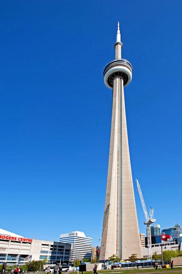 曾经有34年是世界最高的电视塔