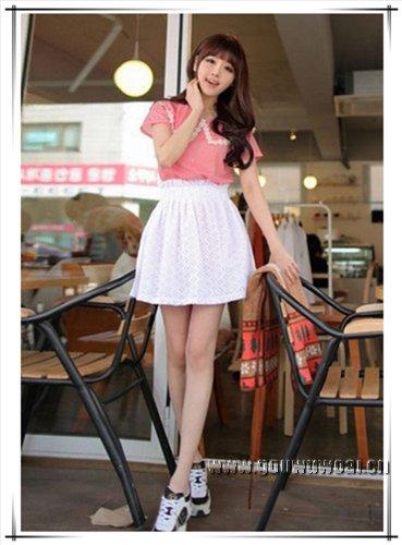 小伶美美-5. 出游远行就该换换上舒适又清新的装扮,粉粉的小可爱哦.   (http://