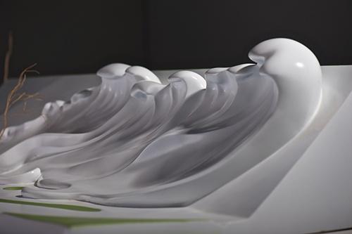 2007级景观雕塑毕业设计作品展(2)
