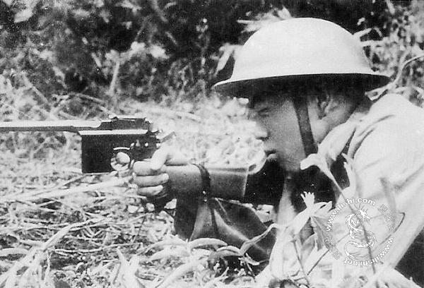 李宗仁回忆录_淞沪会战中的国军精锐-爱历史---老照片的故事-搜狐博客