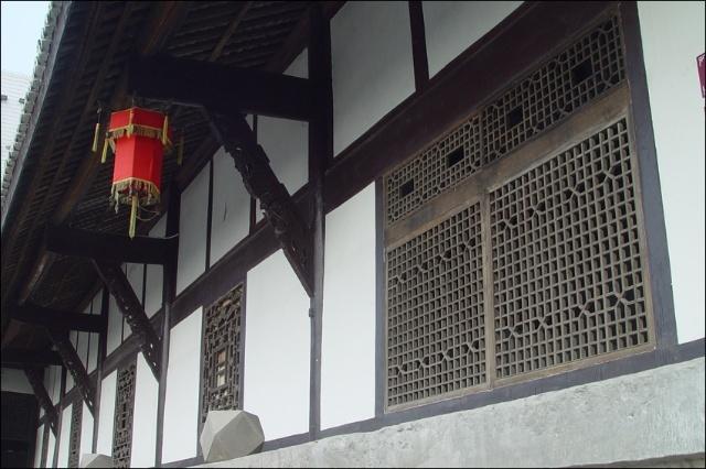 川南民居 2013-02-15 22:20