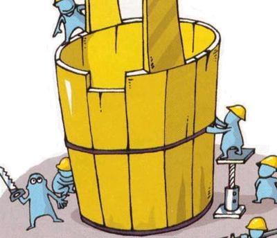 木桶理论5种解读-偶是壹班的空间-搜狐博客