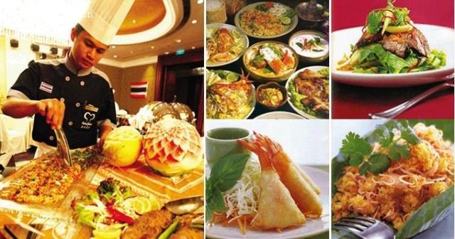 泰国普吉岛旅游美食攻略