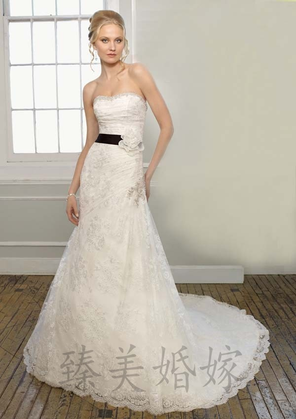 新新娘臻美婚纱_5款臻美新娘专属婚纱礼服欣赏 全文
