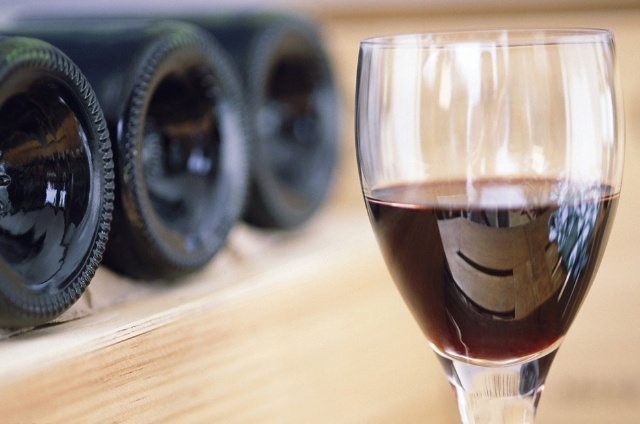 8 瓶底深深的凹槽,是好葡萄酒的标志吗?