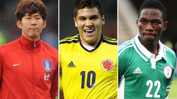 2o18年世界杯足球赛在哪个城市举行
