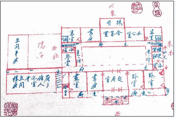 电路 电路图 电子 户型 户型图 平面图 原理图 582_391