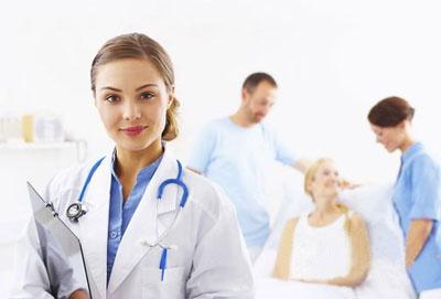 潮州妇科医院医生讲述女孩的种种妇科难题